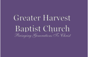 Greater Harvest Thumnail