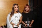 Mary Mary And BeBe & CeCe Winans Honored At BMI Trailblazers Of Gospel Event [PHOTOS]