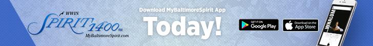 Baltimore App Promos