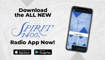 Spirit 1400 Baltimore App