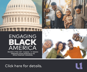 Engaging Black America Click Here For Details